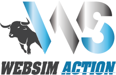 Websim Action