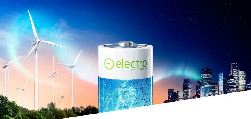 ELECTRO POWER SYSTEMS – Torna sui massimi assoluti