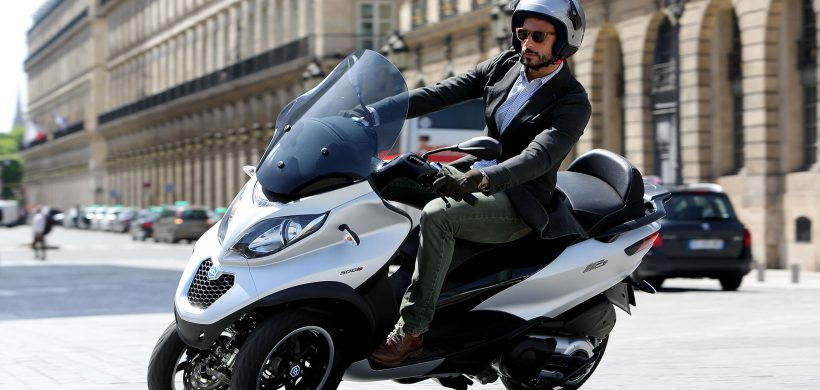 PIAGGIO sale in Borsa. L'Analisi Tecnica di Websim