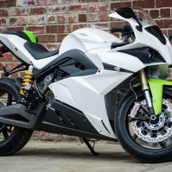 ENERGICA MOTOR – Ottenuto brevetto europeo per la Supply Unit