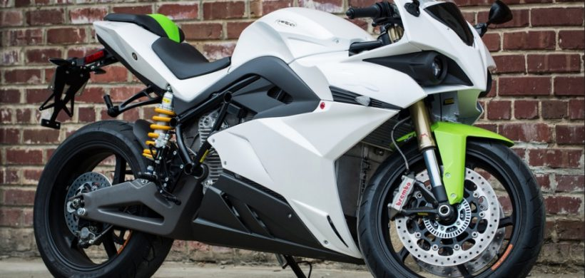 ENERGICA MOTOR – Importante partnership con ALD Automotive