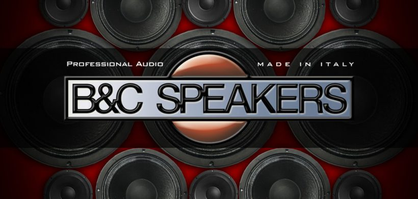 B&C SPEAKERS – Reazioni verso i top assoluti