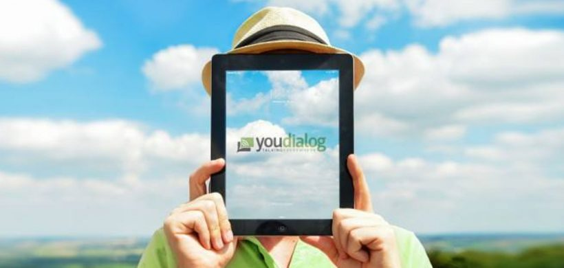 YOUDIALOG – La startup dell'interprete on demand