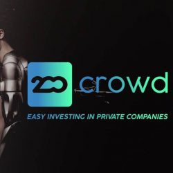 200CROWD – Raccolti 350 mila euro in due ore con l'equity crowdfunding
