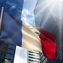 CERTIFICATE – Ombre gialle sull'indice CAC40